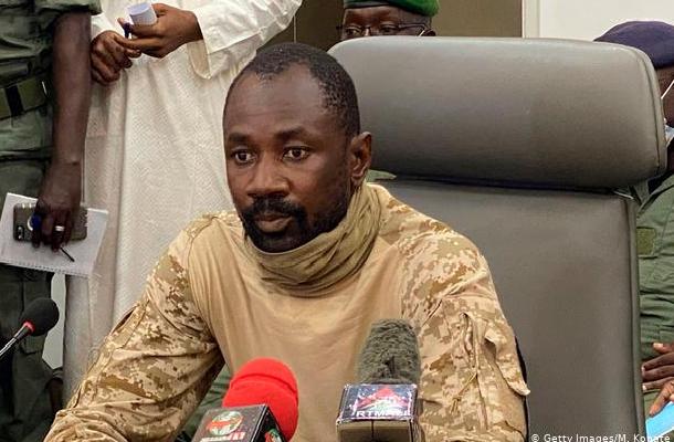 Mali : mort hier de l'auteur de la tentative d'assassinat du Chef de l'État, Colonel Assimi Goita