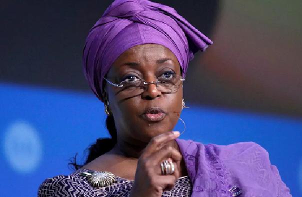 Nigeria: saisie de 153 millions de dollars dans l'enquête contre une ex-ministre du Pétrole