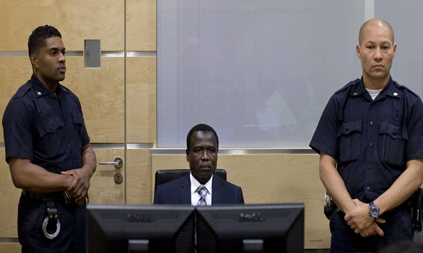 L'Ougandais Dominic Ongwen condamné à 25 ans de prison : CPI le déclare coupable de 61 crimes contre l'humanité et crimes de guerre