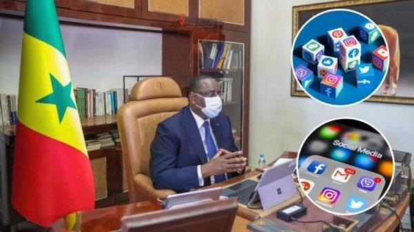 Projet de régulation des réseaux sociaux au Sénégal : Déclaration conjointe de cinq organisations : « Nous alertons »