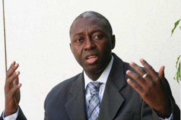 Mamadou Lamine Diallo, Leader De Tékki : «Foncier et Forêts, enjeu des élections locales du 23 janvier 2022»