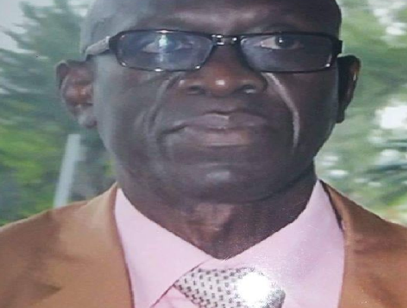 Triste nouvelle pour la presse sénégalaise: décès hier à Abidjan du journaliste Moriba Magassouba