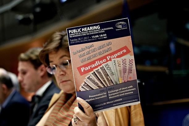Lutte contre la corruption : les faits saillants hebdomadaires notés par Transparency International