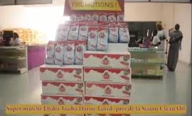 Sénégal: à Touba, le groupe Elydia ouvre son premier supermarché 100% Sénégalais