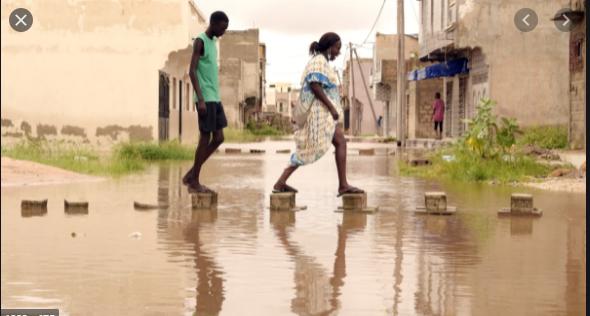 POUR APPUYER LE SENEGAL A REDUIRE LES RISQUES D'INONDATION : Un financement de 83 milliards de F cfa approuvé par la Banque mondiale