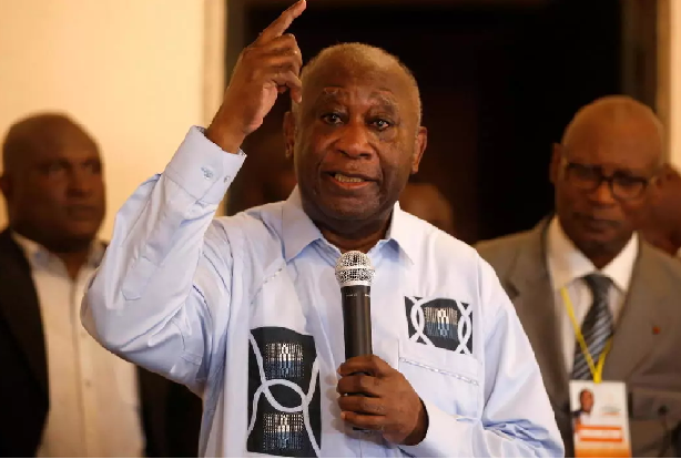 Côte d'Ivoire : dans un communiqué, Laurent Gbagbo s'inquiète «de la violence qui se perpétue»