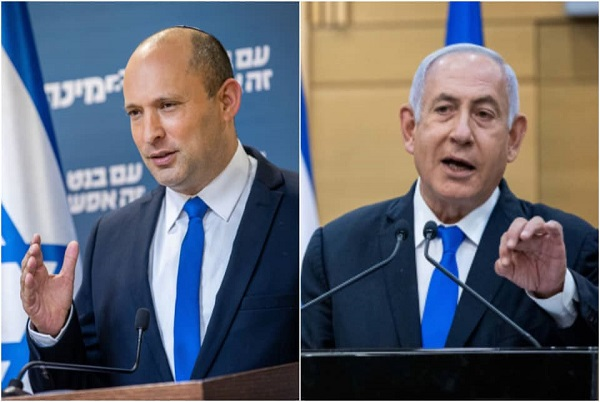 Israël : Naftali Bennett met fin au règne de 12 ans Benjamin Netanyahu