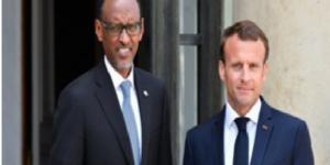 Macron et les relations Afrique-France (*Paul Ejime)