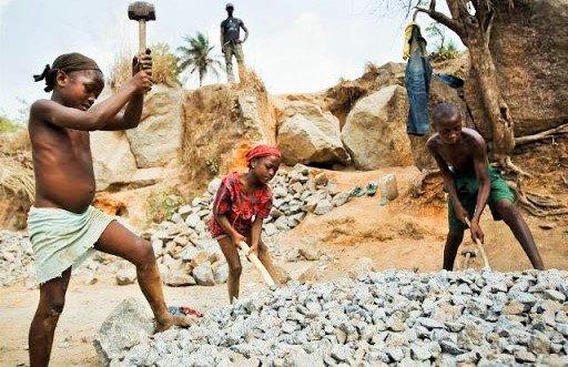 Lutte contre le travail des Enfants : Le MAEJT mise  sur les chartes de l'agenda 2040 pour réduire le phénomène