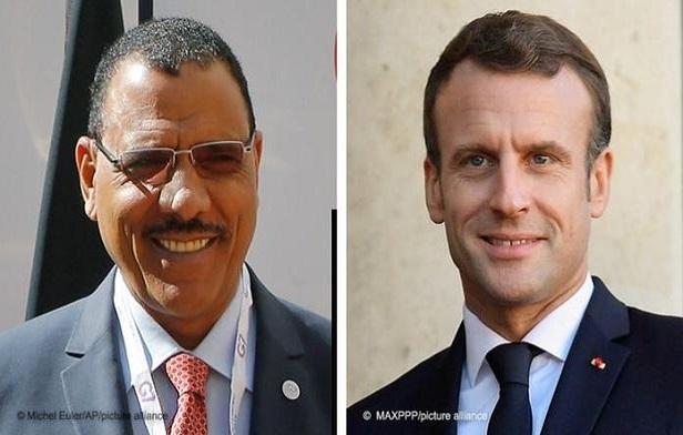 Dispositif militaire français au sahel : l'autre affaire -Par Paul Ejime