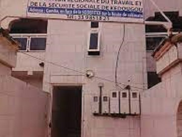 CONCILIATIONS AU NIVAU DES INSPECTIONS DU TRAVAIL ET DE LA SECURITE SOCIALE : Le rapport relève 991 procès-verbaux enregistrés