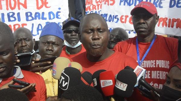 POSTE : Les travailleurs dénoncent la gestion « affairiste et clanique » du directeur général