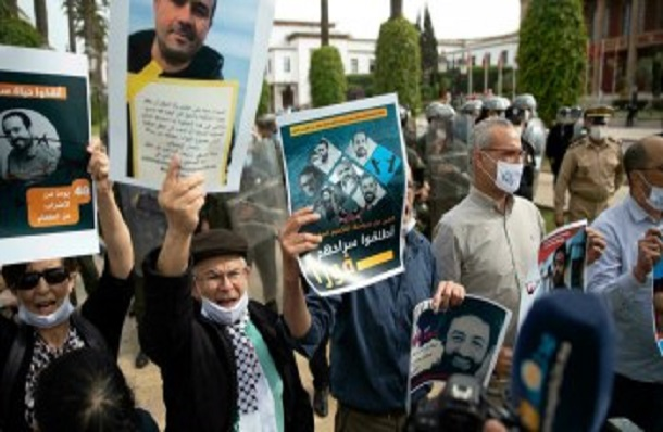 Maroc: vague d'indignation après la diffusion de vidéos de Souleymane Raissouni nu en prison
