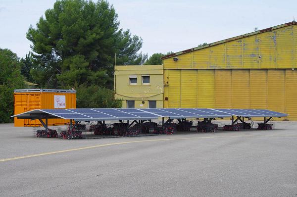 Domaine Agricole Communautaire : Tysilio lance une solution innovante et économique de production d'énergie à Sédhiou