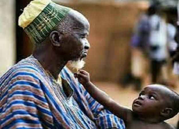 Célébration : Première journée mondiale des grands-parents et personnes âgées