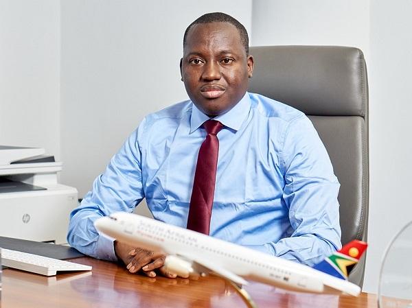 Pour mener à bon port la vision éclairée du chef de  l'Etat : Souleymane Ndiaye, Directeur des Infrastructures aéroportuaires en mission en République Tchèque