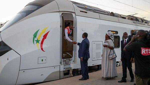 TRAIN EXPRESS REGIONAL : Les impactés du projet réclament 50 milliards à L'Etat après 4 ans