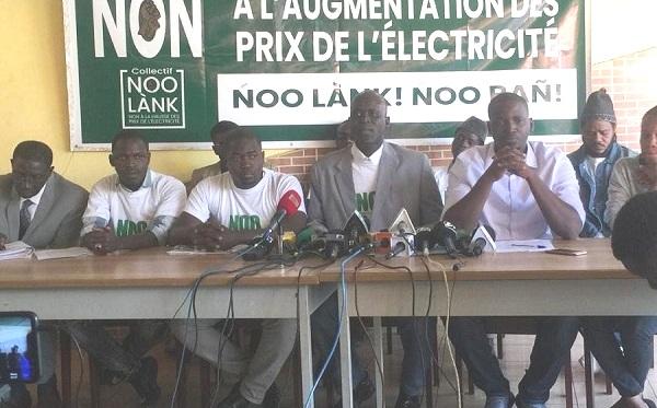 Noo Lank aux autorités judiciaires du Sénégal : «La libération de Kilifeu et Simon ou le retour de Bougazelli en prison !!!»
