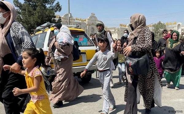 Afghanistan – La FAO appelle à lever d'urgence 36 millions de dollars afin de préserver les moyens de subsistance ruraux et éviter des déplacements de masse