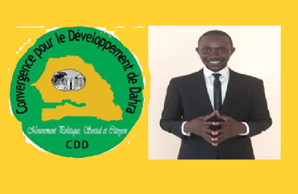 Commune de Dahra : Abdoulaye Tasse Ndiaye prône  la rupture et le leadership