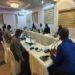 CEDEAO-Bénéficiaires du Programme d'immersion des jeunes diplômés dans les institutions : le Comité technique de sélection en session de travail