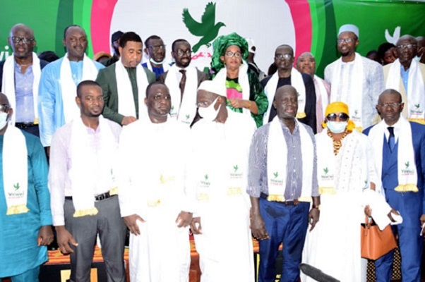 Grosse Promesse de la Coalition «Yewwi Askan Wi» : «Régler définitivement les problèmes du Sénégal !»