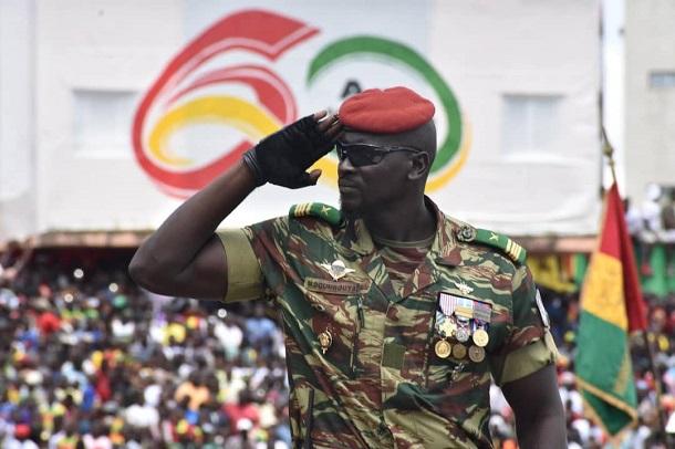 Retour sur les négociations en Guinée : Le CNRD ne cédera à aucune pression de la Cedeao