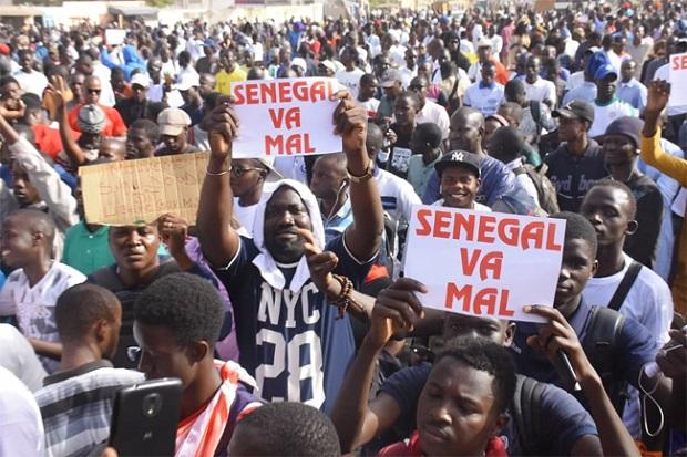 Cherté de la vie : Ñoo Lank appelle à manifester partout au Sénégal
