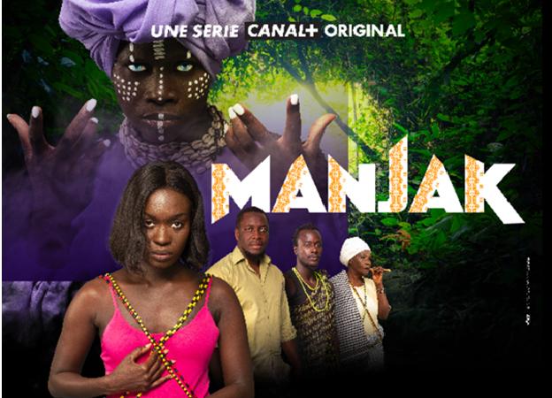 Sa  nouvelle série Manjak dès Lundi prochain : le Groupe Canal+ poursuit son engagement dans la création et la production africaine