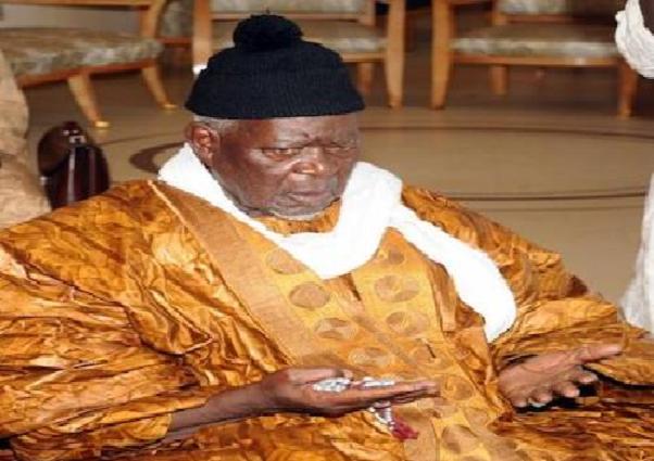 Cheikh Mouhammadou Lamine Bara Mbacke ( 1er petit-fils Khalife général 2007-2010) : L'héritier des pères fondateurs