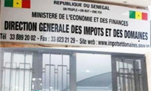 IMPOTS ET DOMAINES : Les travailleurs  protestent contre l'affectation du secrétaire général du syndicat