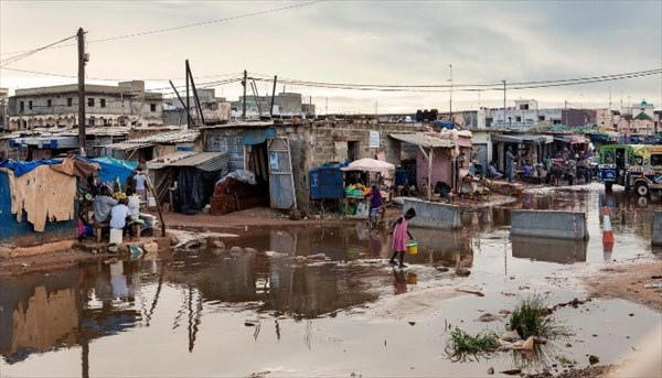 PAUVRETE AU SENEGAL : Le nombre de pauvres a augmenté de 200 048 individus entre 2011 et 2018/2019