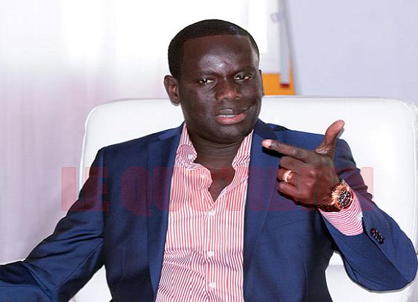 El Hadj Malick Gackou du Grand Parti : « Notre objectif commun  est d'empêcher Macky de rêver de la perspective d'un 3e mandat »