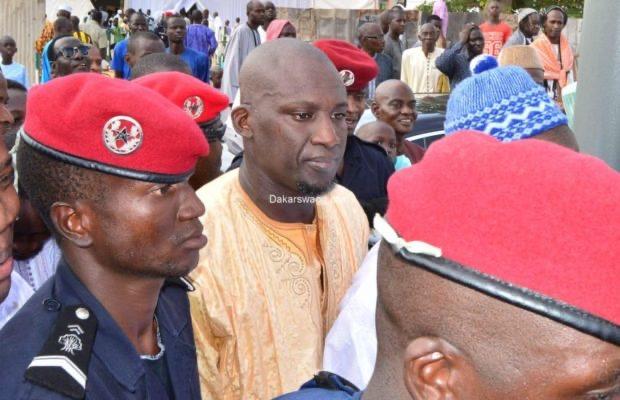 L'activiste encore entre les mains de la Justice : Assane Diouf arrêté et présenté au procureur
