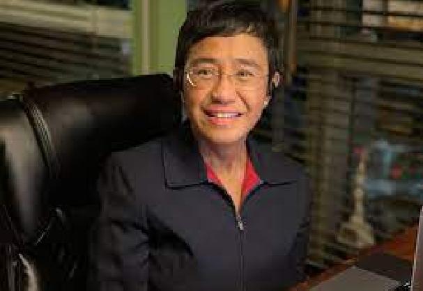 Prix Nobel de la paix : Maria Ressa la lauréate dédie son prix à «tous les journalistes»