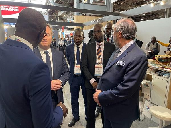 CONDITIONS DE VOYAGE AU SENEGAL : L'Aspt pour le rétablissement de la confiance des touristes européens