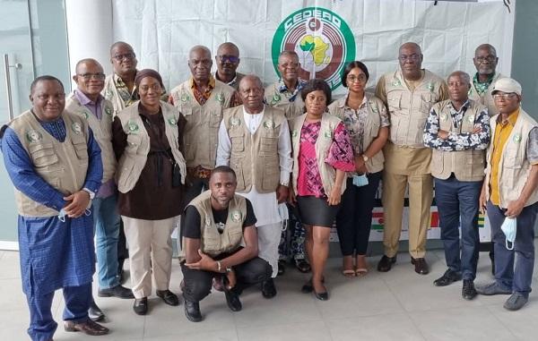 Election présidentielle du 17 octobre :  les observateurs électoraux de la CEDEAO prêts à se déployer au Cap Vert